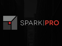 Spark Pro Branding