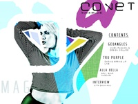 Covet Magazine - Coming soon!
