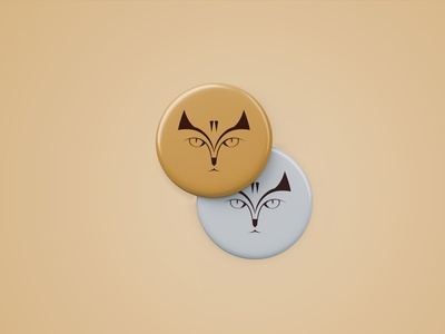 Makhmal Pet shop Badge