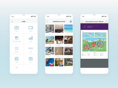 App Travel Pro Meliá Cuba