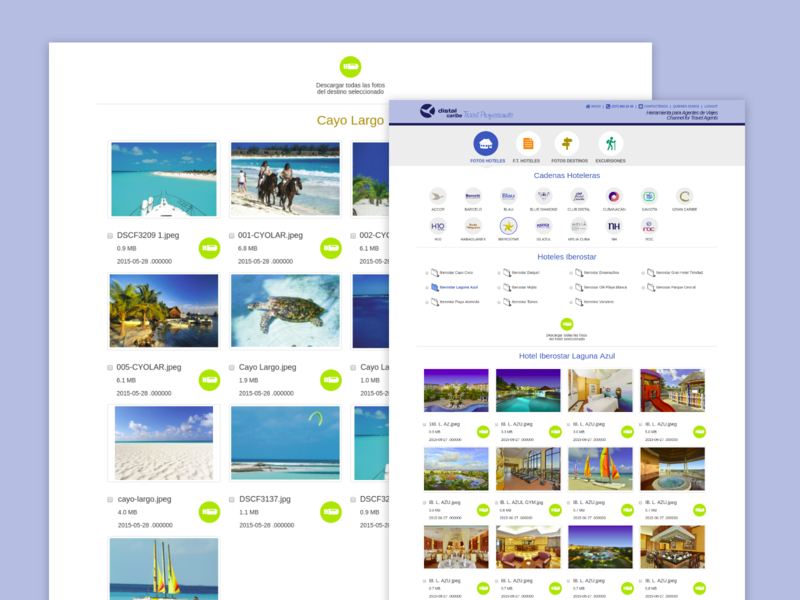 Web Travel Professionals Distal Caribe photos cuba travel planners travel travel agency vacations hotels design