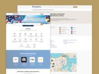Web Directorio de Asociados CC