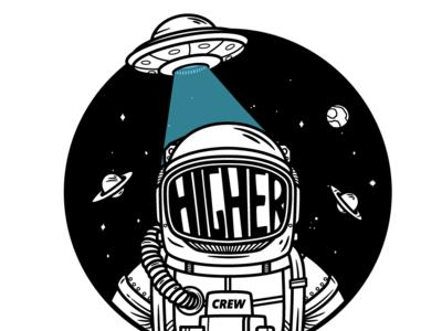 Higher Crew