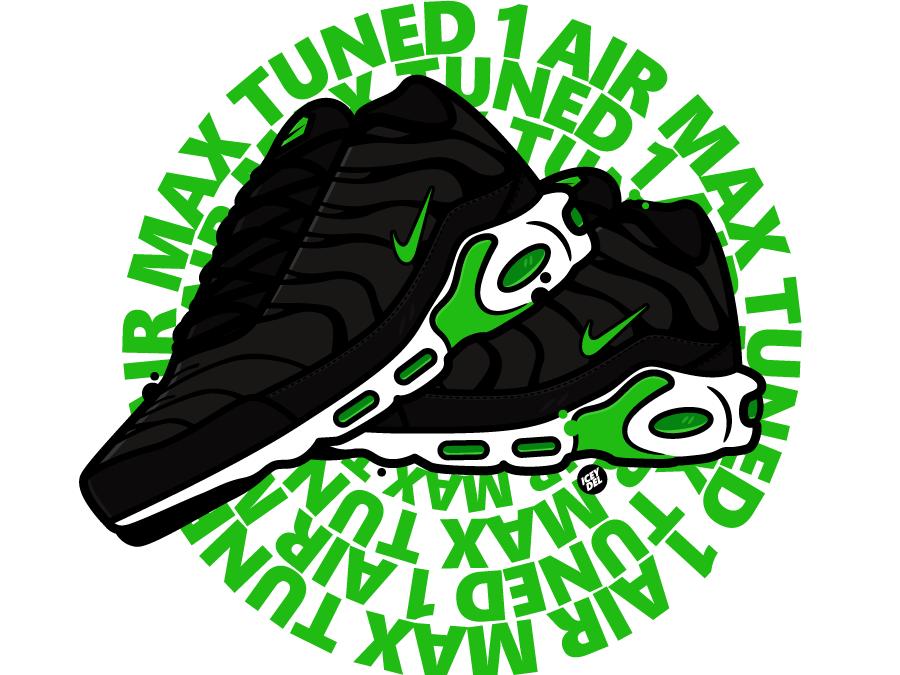 air max tuned 1