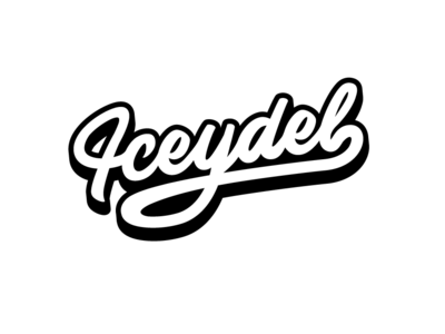 "New Branding Logo for ""Iceydel"" (myself)"