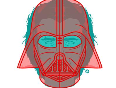 Darth Vader Anakin