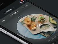 Restaurant App Final