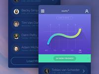 Haps App