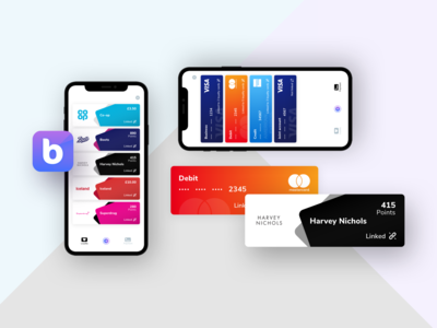 Loyalty wallet app