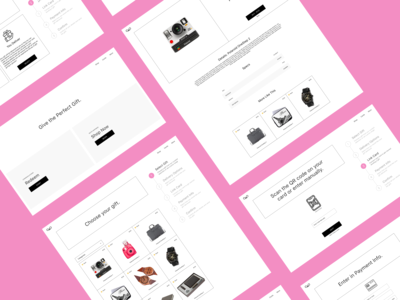 Premium Gifting Platform - Overview