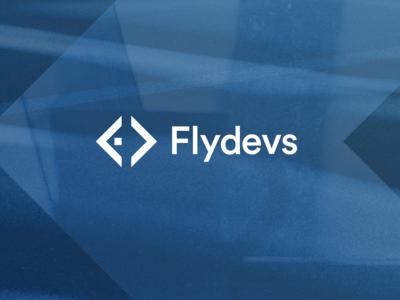 Flydevs logo