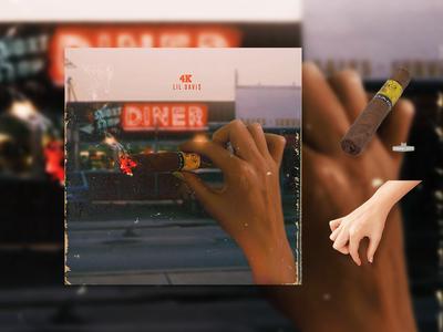 Lil Davi$ Single Concept