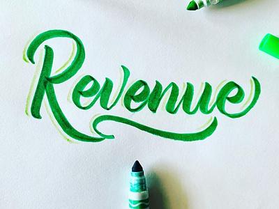 Revenue calligraphy artist calligraphy and lettering artist calligraphy pinnock logotype lettering dpcreates darold pinnock typography