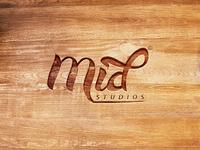 Mid Studios - Wood Surface