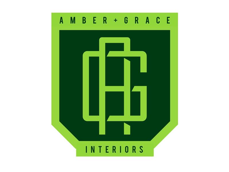 A + G monogram