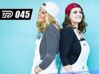 Roxy & Phoebe | PBTA Podcast 045