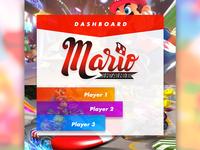 MarioKart UI