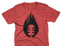 PBTA Shirt (Red)