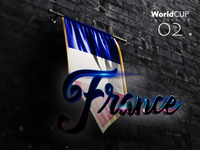 My World Cup Collection I | France 🇫🇷