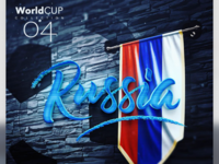Russia 🇷🇺 world cup 2018