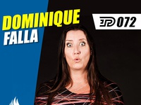 Dominique Falla | PBTA Show 066