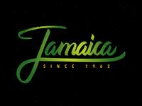 Jamaica Script 🇯🇲