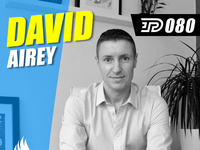 David Airey - PBTA Podcast EP. 80