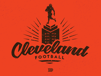 Cleveland Football 🏈