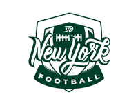 New York Football 🏈