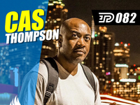 Cas Thompson | PBTA Show 082