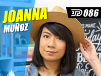 Joanna Munoz | PBTA Show 086