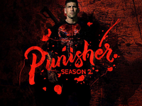 The Punisher S2
