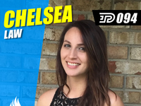 Chelsea Law | PBTA Show 94