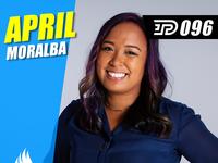April Moralba   PBTA Show 096