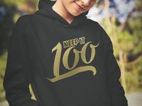 Keep It 100!