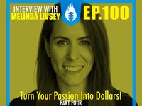 Melinda Livsey | PBTA Show 100/Pt.4