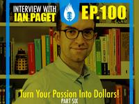 Ian Paget   PBTA Show 100/Pt.6
