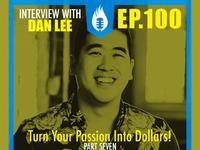 Dan Lee | PBTA Show 100/Pt. 7