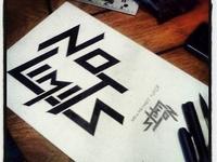 """""""No Limits"""" Project"""