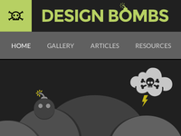 Design Bombs Redesign