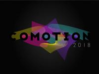 Comotion Brand Concept