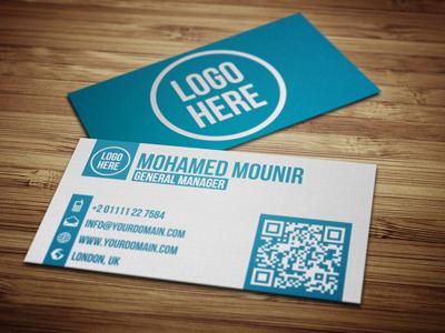 Multipurpose business card 1 by mohamed mounir fekri dribbble multipurpose business card 1 colourmoves