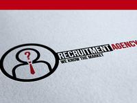 Recruitment Agency Logo 2