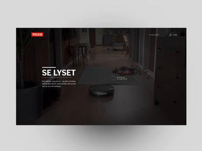 Velux - Website