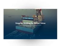Website – Maersk Drilling