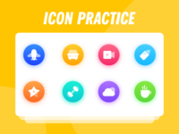 Icon practice