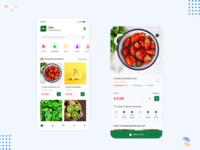 Food Delivery shop store booking delivery food app food ecommerce uxdesign mobile app design uiuxdesign