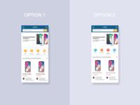 HomePage _ Mobile app
