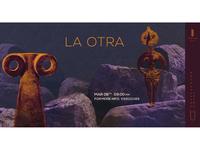 LA OTRA Poster