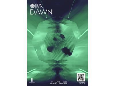OTRA DAWN Poster